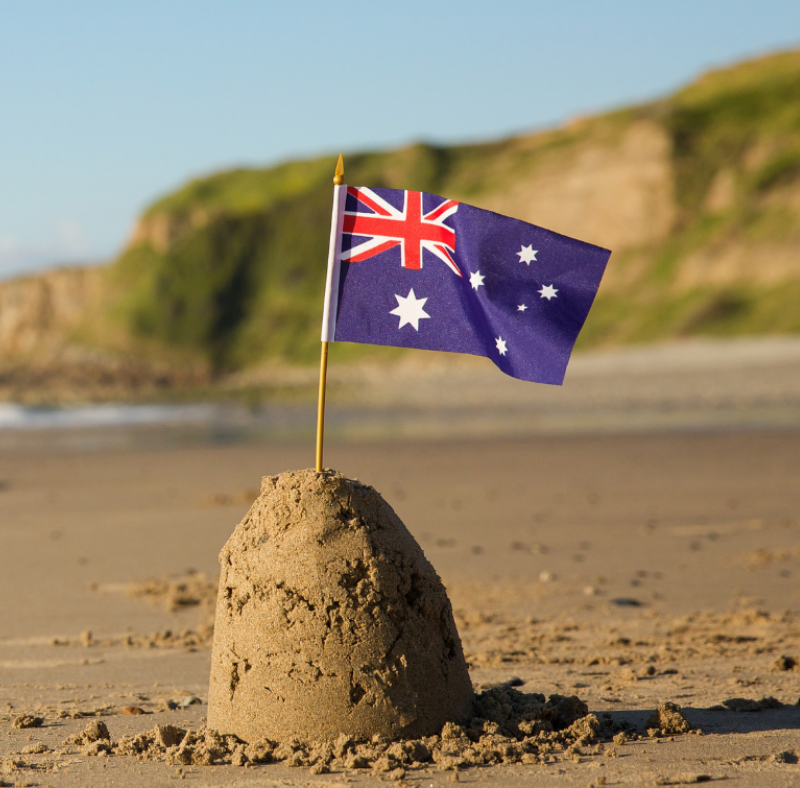 Australia Day opening hours